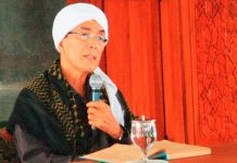 Abuya Jamaluddin Waly (dayah-darussalam.net)