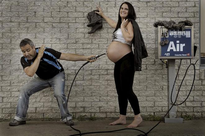 Cara buat bayi 4