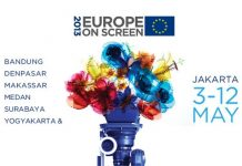 Europe on Screen 2013 (Ist)