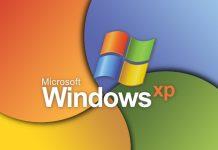 Windows XP (Ist)
