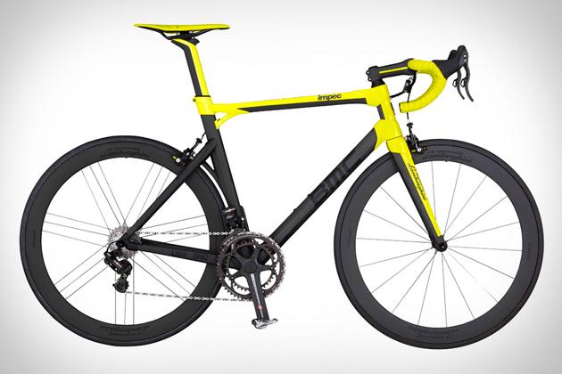 bmc lamborghini bike