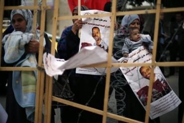 Israel Suntik Tahanan Palestina dengan Virus Mematikan
