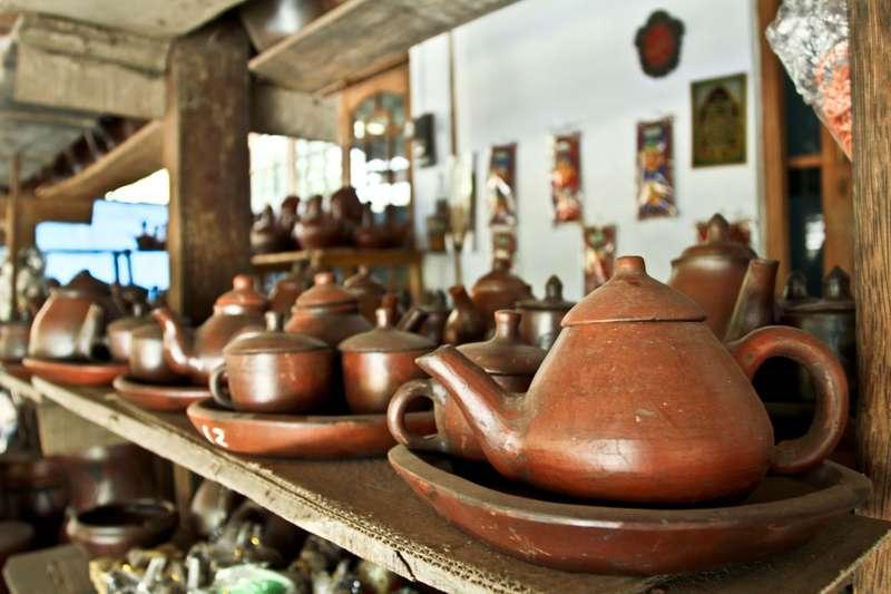 Industri Keramik (travel.detik.com)