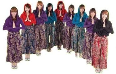 Jelang Konser di Aceh, Cherrybelle Tetap Hormati Tradisi Setempat
