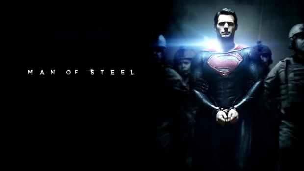 Man of Steel (Ist)