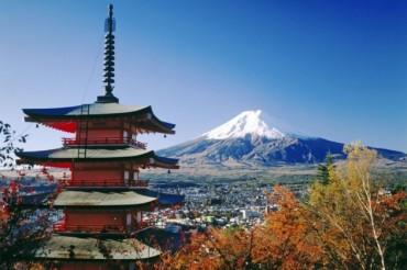 Gunung Fuji Didaftarkan jadi Warisan Dunia ke UNESCO