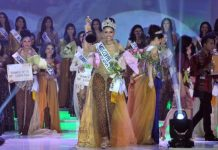 Miss Coffee Indonesia 2013 (beritadaerah.com)