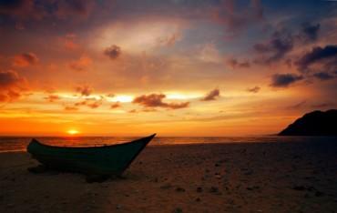 Aceh Menawan dan Menantang