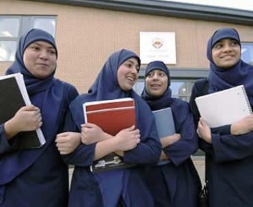 Setiap Tahun, Lima Ribu Warga Inggris Jadi Muallaf