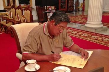 Presiden SBY Perpanjang Penundaan Izin Baru Pengelolaan Hutan