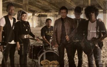 Video: Dwillys Band, Grup Musik Indie Asal Lhokseumawe