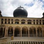 Masjid Baitul Istiqamah, Tangse
