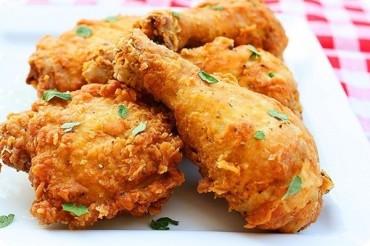 Makan Ayam Bisa Mencegah Kanker Usus