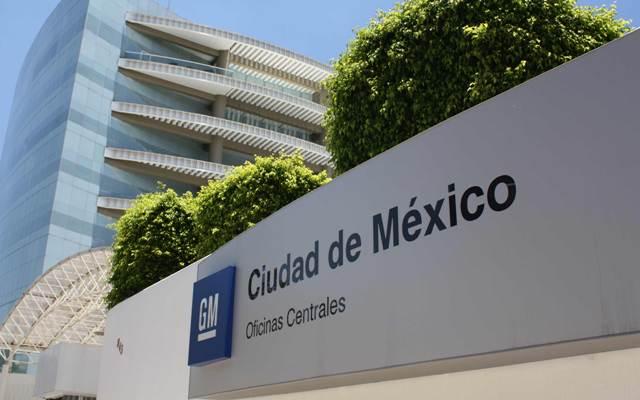 Kantor GM di Meksiko (www.hispanicallyspeakingnews.com)