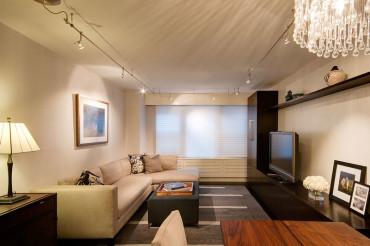 Menghidupkan Ruangan dengan Pencahayaan