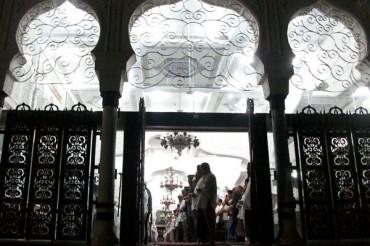 Ribuan Jamaah Shalat Tasbih di Masjid Raya Baiturrahman