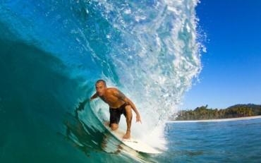International Surfing Championship di Simeulue Akan Dibuka Kemenparekraf