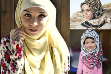 Jilbab Turki Tren Hijab Dikalangan Hijabers