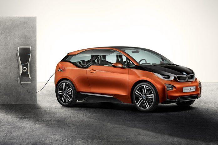 BMW i3, Mobil Hijau Masa depan