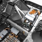 Mesin BMW i3 Range Extender