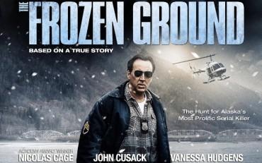 """The Frozen Ground"" Kisah Nyata yang Menguras Emosi"