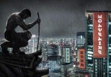 The Wolverine, Aksi Superhero Bercakar Besi di Negeri Samurai