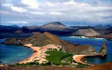 Pemandangan Indah Pulau Galapagos Tersedia di Google Street View
