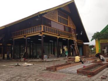 Sukseskan Visit Bireuen 2018, Kota Juang Boyong Seluruh Seniman ke PKA VI