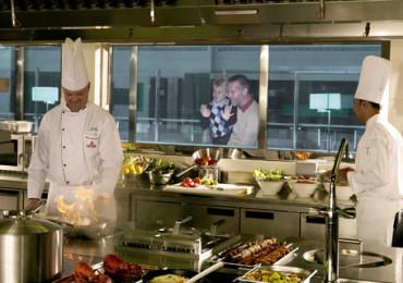 Kuliner Indonesia Dilirik Maskapai Emirates Airlines