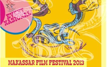 Makassar Film Festival Siap Digelar
