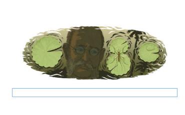 Google Doodle Peringati Hari Ulang Tahun Carlos Juan Finlay