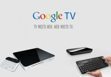 Google-TV-Box
