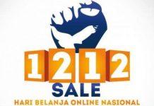 Hari Belanja Online Nasional 2013