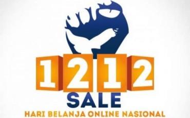 Hari Belanja Online Indonesia, Pesta Diskon