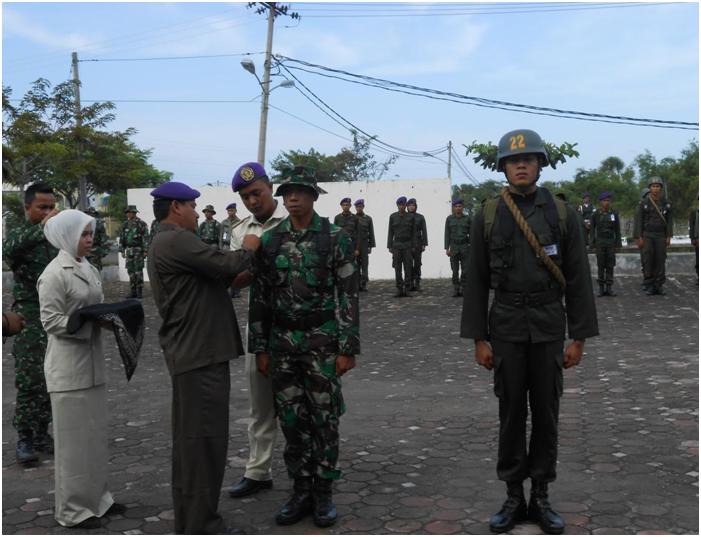Komando MENWA Aceh