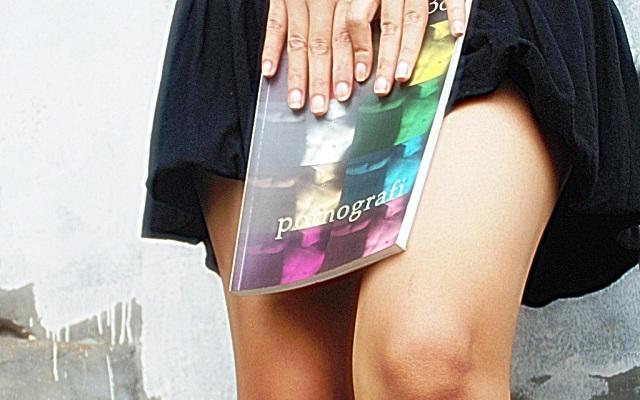 dilarang pakai rok mini termasuk pornografi