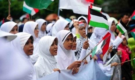 Konser KNRP Aceh
