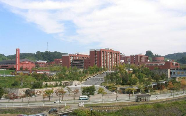 Kanazawa University (studioabroad.newpaltz.edu)