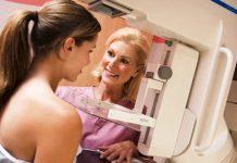 Ilustrasi Mamografi deteksi kanker