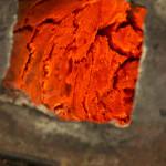 Bara sekam bahan untuk mendidihkan kuah beulangong (Foto M Iqbal/SeputarAceh.com)