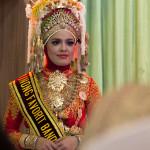 Juara Favorit Inong Banda Aceh, Zahratul Fajri (Foto M Iqbal/SeputarAceh.com)