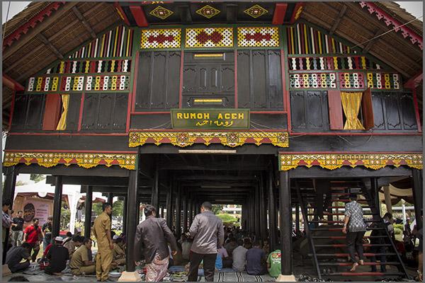 Museum Aceh Peringati Hari Jadi ke-100 Tahun