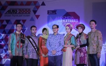 Foto-foto Kemeriahan Indonesia Marketeers Festival 2014