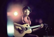 Teuku Reza Fahlevi (Tereza) penyanyi solo asal Aceh