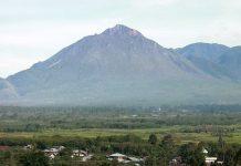Gunung Geureudong Aceh