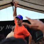 Anas Canon, DJ Perkusi, Hip Hop Ambassador Very Necessary (Foto M Iqbal/SeputarAceh.com)