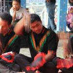 Penampilan kesenian Didong (Foto M Iqbal/SeputarAceh.com)