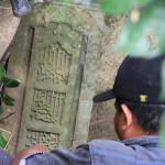 Taqiyuddin Muhammad, epigrafi dan peneliti sejarah kebudayaan Islam (Foto M Iqbal/SeputarAceh.com)