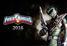 Power Ranger Movie 2016 (Blogstockphoto.com)