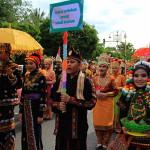 Satukan perbedaan menuju kesatuan (Foto M Iqbal/SeputarAceh.com)